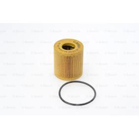 BOSCH Olejový filtr 3165143577295