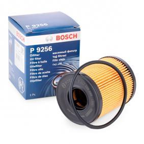 BOSCH Filtro Olio 1 457 429 256 per FIAT GRANDE PUNTO 1.3 D Multijet 75 CV comprare