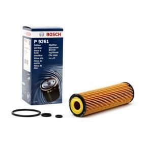 BOSCH Ölfilter Filtereinsatz 1 457 429 261 in Original Qualität