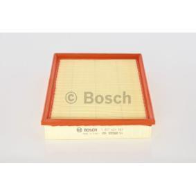Luftfilter BOSCH Art.No - 1 457 429 987 OEM: 13363973 für VOLVO kaufen