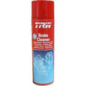 Поръчайте PFC105E Препарат за почистване на спирачки / съединител от TRW