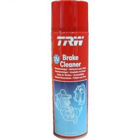 Order PFC105E Brake / Clutch Cleaner from TRW