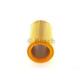 Luftfilter BOSCH Art.No - 1 457 433 329 OEM: 0007786626 für FIAT, ALFA ROMEO, LANCIA kaufen