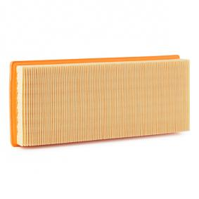 Air filter (1 457 433 520) producer BOSCH for FIAT PUNTO (188) year of manufacture 09/1999, 80 HP Online Shop