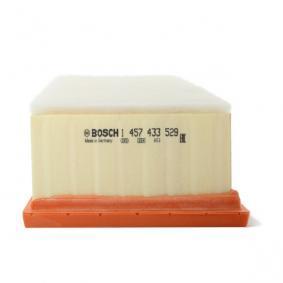 BOSCH Motorluftfilter 1 457 433 529