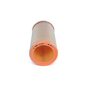 Luftfilter BOSCH Art.No - 1 457 433 624 OEM: 7700857336 für RENAULT, DACIA, RENAULT TRUCKS kaufen