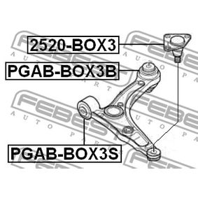 FEBEST PGAB-BOX3S adquirir