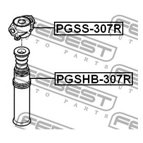 FEBEST PGSHB-307R adquirir