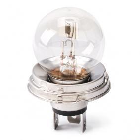 BOSCH Крушка с нагреваема жичка, фар за дълги светлини 1 987 302 023