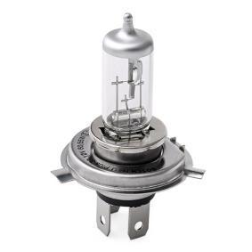 BOSCH Glühlampe, Fernscheinwerfer, Art. Nr.: 1 987 302 042