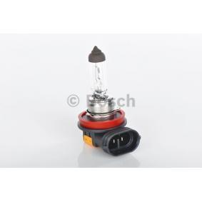 Bulb, fog light (1 987 302 081) from BOSCH buy