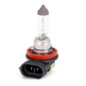 BOSCH Glühlampe, Nebelscheinwerfer, Art. Nr.: 1 987 302 084