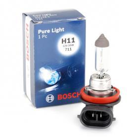 1 987 302 084 Bulb, fog light from BOSCH quality parts