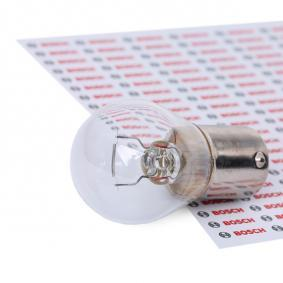 Bulb, indicator (1 987 302 201) from BOSCH buy