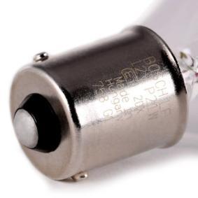 BOSCH Stop light bulb 1 987 302 201