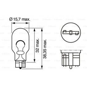 Bulb, indicator 1 987 302 205 online shop