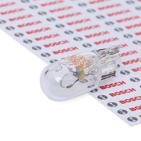 Крушка с нагреваема жичка, светлини за парк / позициониране (1 987 302 286) от BOSCH купете