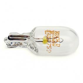1 987 302 286 Крушка с нагреваема жичка, светлини за парк / позициониране от BOSCH качествени части