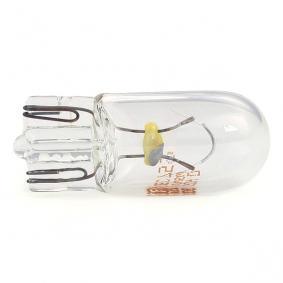 BOSCH Bulb, park- / position light 1 987 302 286