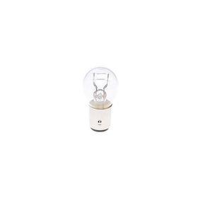 BOSCH Bulb, indicator 1 987 302 524