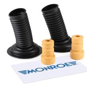 MONROE Shock boots PK386