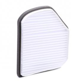 BOSCH Filter, Innenraumluft (1 987 432 001) niedriger Preis