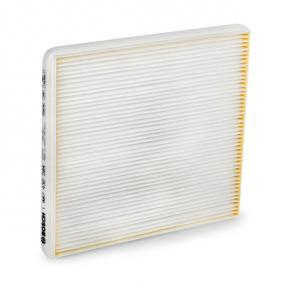 Air conditioner filter 1 987 432 084 BOSCH