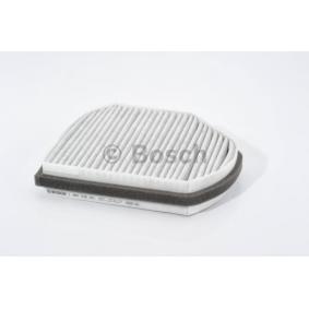 BOSCH Filter, Innenraumluft B66809901 für MERCEDES-BENZ, CHRYSLER bestellen