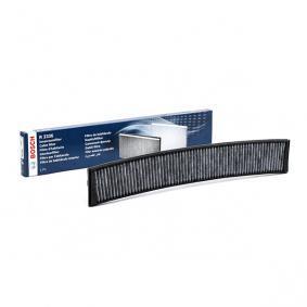 Filter, Innenraumluft BOSCH Art.No - 1 987 432 336 OEM: 64319216590 für BMW, AUDI, MAZDA, MINI, ALPINA kaufen