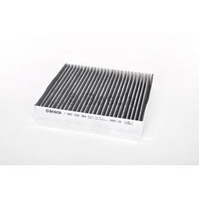 66809903 für MERCEDES-BENZ, Filter, Innenraumluft BOSCH (1 987 432 364) Online-Shop