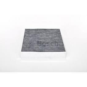 BOSCH Filter, Innenraumluft (1 987 432 364) niedriger Preis