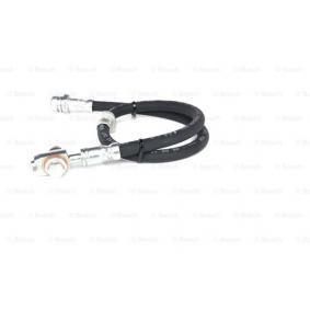 BOSCH Bremsschlauch 1K0611701 für VW, AUDI, SKODA, SEAT bestellen