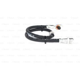 1K0611701 für VW, AUDI, SKODA, SEAT, Bremsschlauch BOSCH (1 987 476 282) Online-Shop