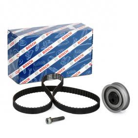 BOSCH 1 987 946 321 Zahnriemensatz OEM - 051198119 AUDI, SEAT, SKODA, VW, VAG, DT Spare Parts günstig