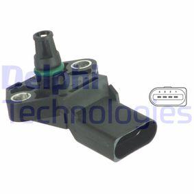 Senzor tlaku sacího potrubí DELPHI (PS10117) pro SKODA OCTAVIA ceny