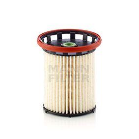 MANN-FILTER Kraftstofffilter PU 8021