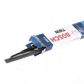 Aveo / Kalos Hatchback (T250, T255) BOSCH Filtro antipolen 3 397 004 579