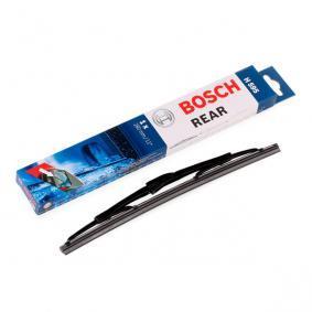 BOSCH törlőlapát hátsó, Twin Rear 3 397 004 595 eredeti minőségű