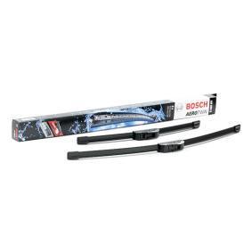 BOSCH Wiper Blade Front, Aerotwin Retro 3 397 118 989 original quality