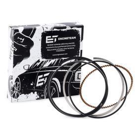 11257566479 für BMW, Kolbenringsatz ET ENGINETEAM (R1010200) Online-Shop
