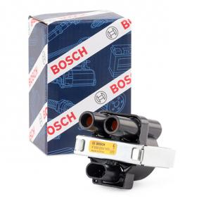 Ignition coil BOSCH (F 000 ZS0 103) for FIAT PANDA Prices