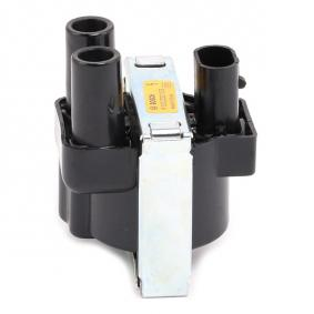 F 000 ZS0 103 Ignition coil BOSCH for FIAT PANDA 1.2 60 HP at low price