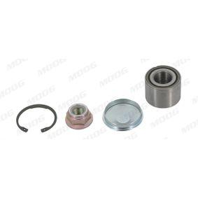 Radlagersatz MOOG Art.No - RE-WB-11479 OEM: 6001547700 für RENAULT, NISSAN, DACIA, SANTANA, RENAULT TRUCKS kaufen