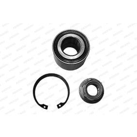 7703090313 für RENAULT, DACIA, RENAULT TRUCKS, Radlagersatz MOOG (RE-WB-11479) Online-Shop