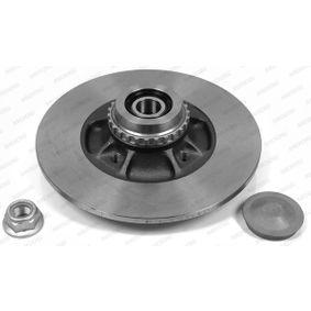 MOOG Radlagersatz 7703090313 für RENAULT, DACIA, RENAULT TRUCKS bestellen