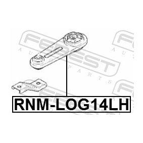 FEBEST Lagerung, Motor 8200014933 für RENAULT, NISSAN, DACIA, RENAULT TRUCKS bestellen
