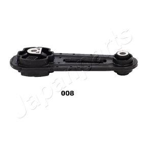 Lagerung, Motor JAPANPARTS Art.No - RU-008 OEM: 8200014933 für RENAULT, NISSAN, DACIA, RENAULT TRUCKS kaufen