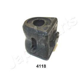 HONDA CIVIC 2.2 CTDi (FK3) 140 LE gyártási év 09.2005 - Csapágyazás, stabilizátor (RU-4118) JAPANPARTS Online áruház
