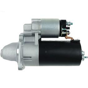ELSTOCK Motor de arranque 1,4kW
