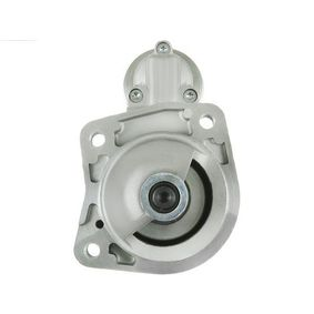 Starter AS-PL Art.No - S0161 OEM: 97BB11000BB für OPEL, FORD, FORD USA kaufen